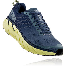Hoka One One Clifton 6 Running Shoes Men, stormy weather/moonlight ocean